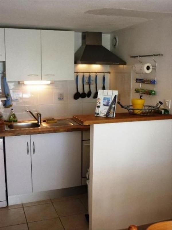 Vente maison / villa La tranche sur mer 141885€ - Photo 5