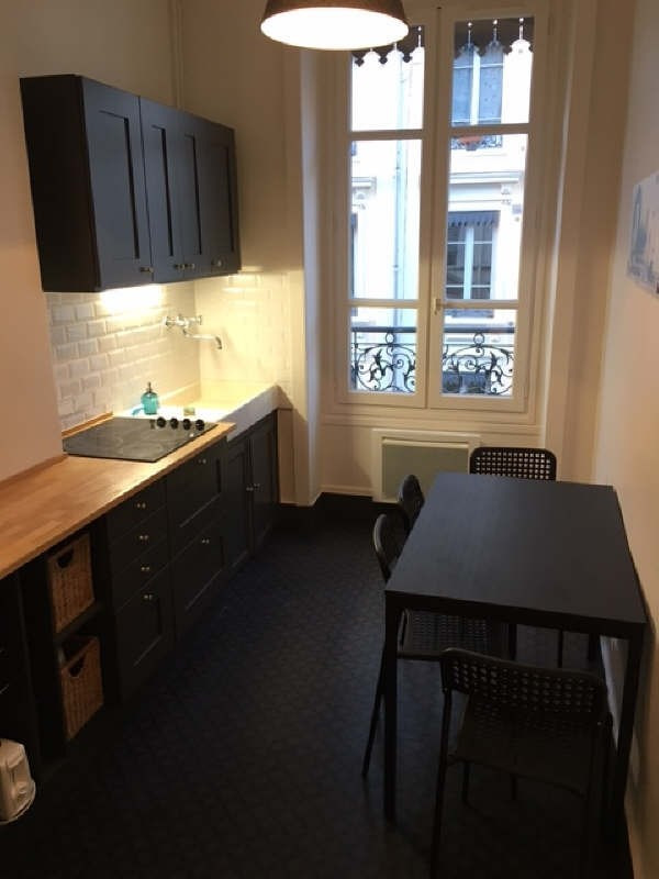 Location appartement Lyon 6ème 970€ CC - Photo 1