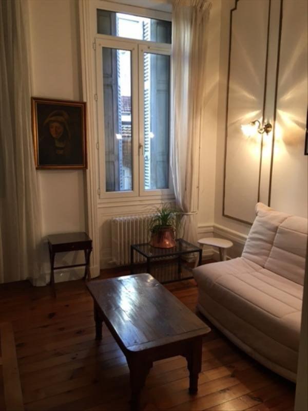 Venta  apartamento Saint-étienne 126000€ - Fotografía 12