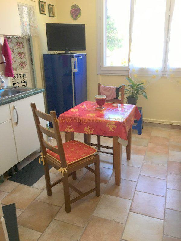 Life annuity apartment Tarascon 82 000€ - Picture 5