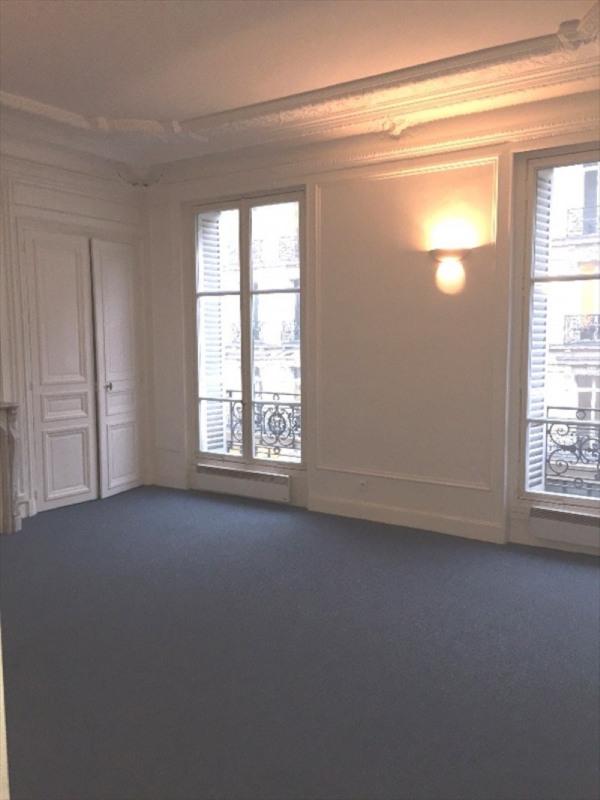Rental office Paris 9ème 1658€ HT/HC - Picture 2