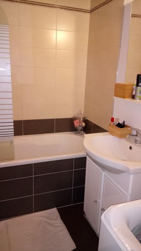 Alquiler  apartamento Mulhouse 595€ CC - Fotografía 4