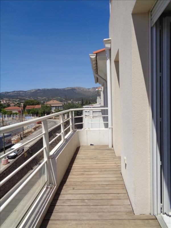 Location appartement Seyne sur mer 577€ CC - Photo 1