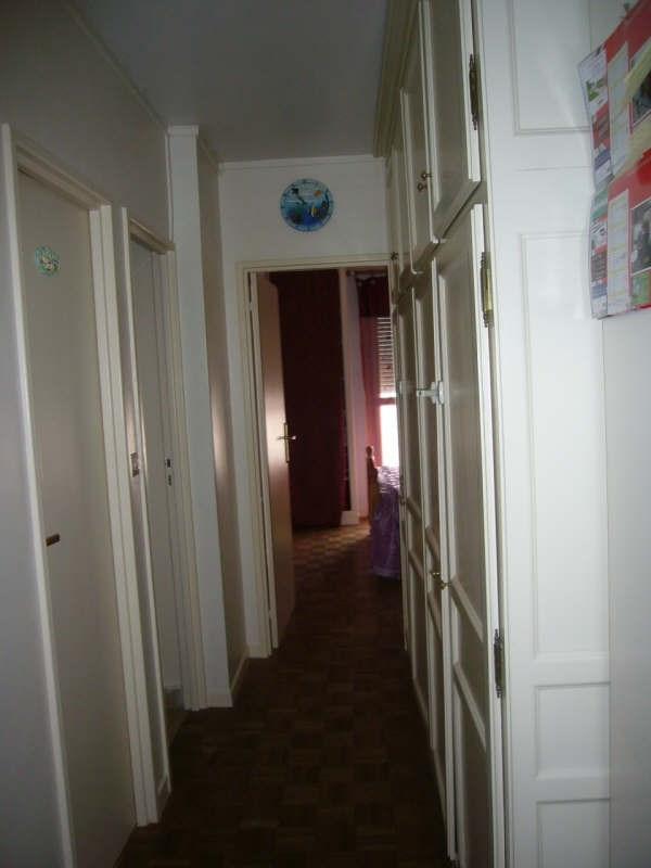 Sale apartment St gratien 160000€ - Picture 7