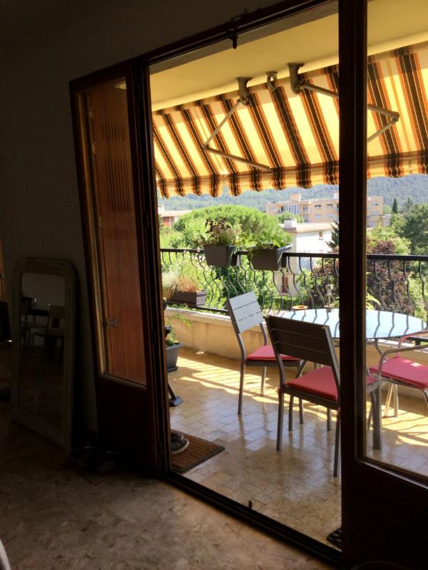 Verkoop  appartement Aix-en-provence 465000€ - Foto 4