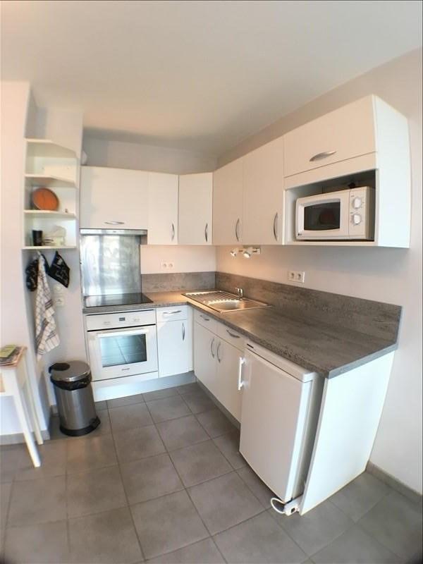 Venta  apartamento Capbreton 165800€ - Fotografía 4