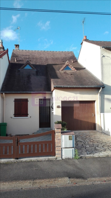 Sale house / villa Le mans 164 750€ - Picture 2