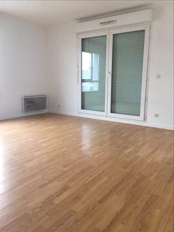 Alquiler  apartamento La plaine st denis 937€ CC - Fotografía 1