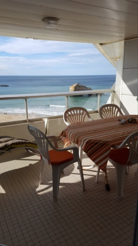 Vente de prestige appartement Biarritz 604 200€ - Photo 6