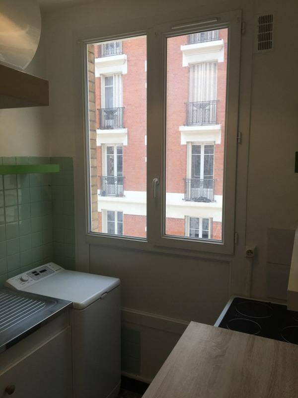 Location appartement Asnieres sur seine 777€ CC - Photo 5