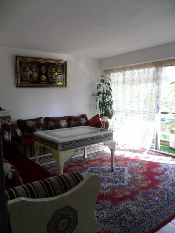 Vente appartement Sarcelles 143000€ - Photo 1