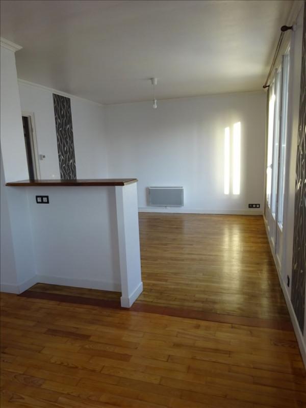 Rental apartment Brest 520€ CC - Picture 1