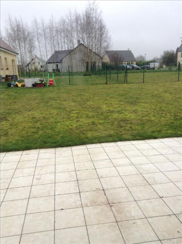 Location maison / villa St quentin 820€ CC - Photo 3