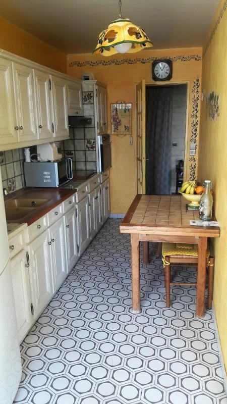 Sale apartment Taverny 208 000€ - Picture 4