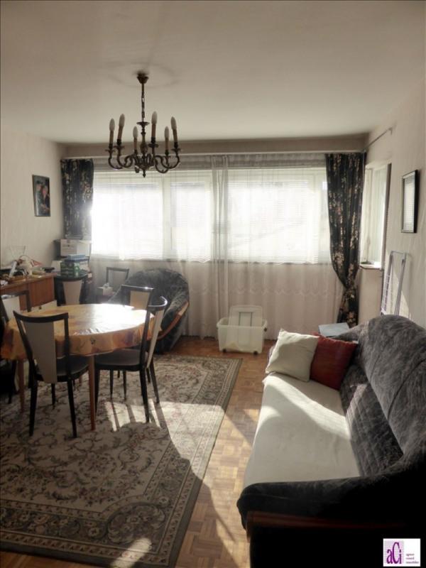 Sale apartment Chevilly larue 178000€ - Picture 2