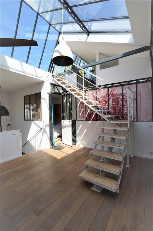 Revenda residencial de prestígio apartamento Bois colombes 1324000€ - Fotografia 6