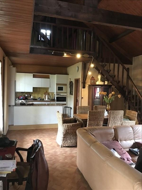 Vente maison / villa Bonneuil matours 136000€ - Photo 3