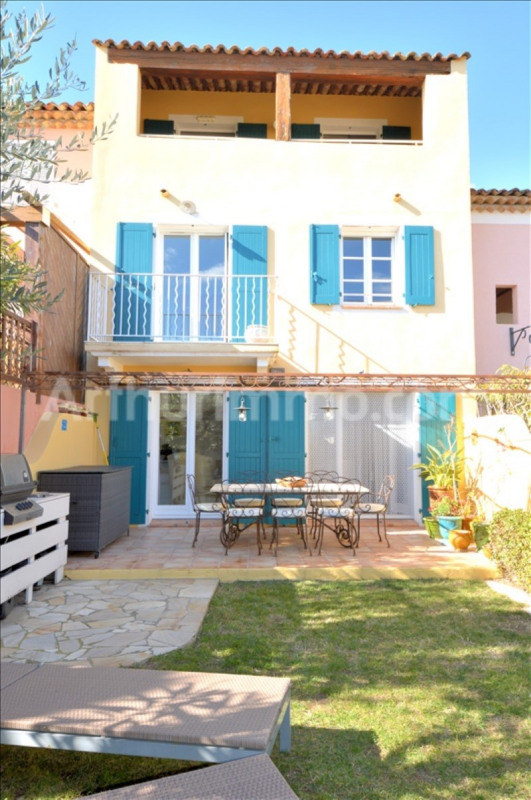 Vente maison / villa Roquebrune sur argens 525000€ - Photo 2