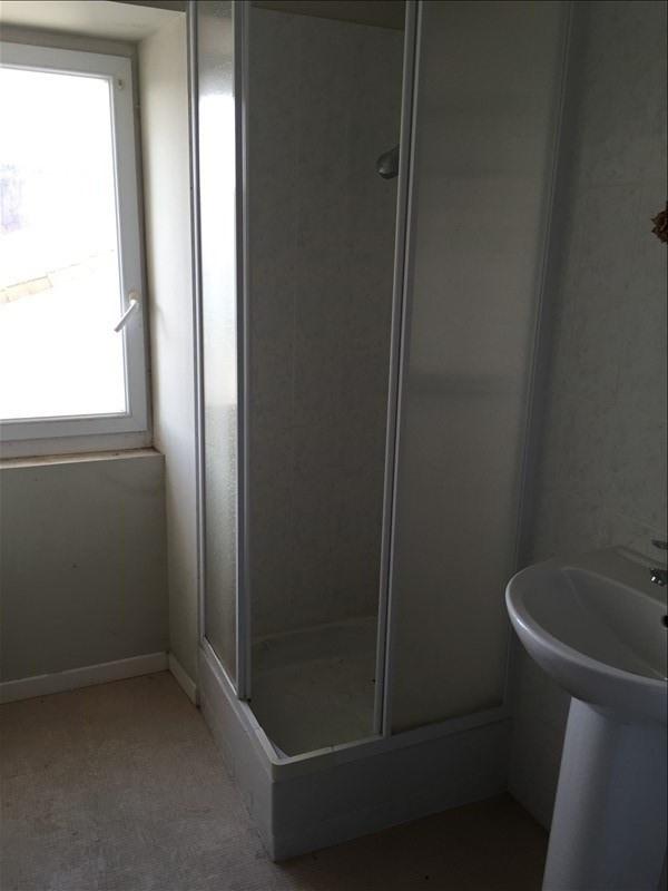 Sale house / villa Jard sur mer 135200€ - Picture 5