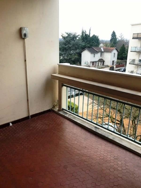Vente appartement Tassin la demi lune 180200€ - Photo 1