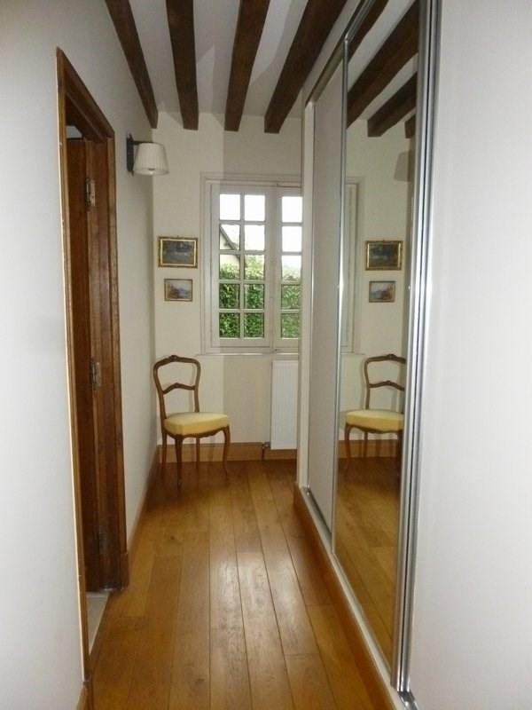 Vente de prestige maison / villa Le breuil en auge 585000€ - Photo 10