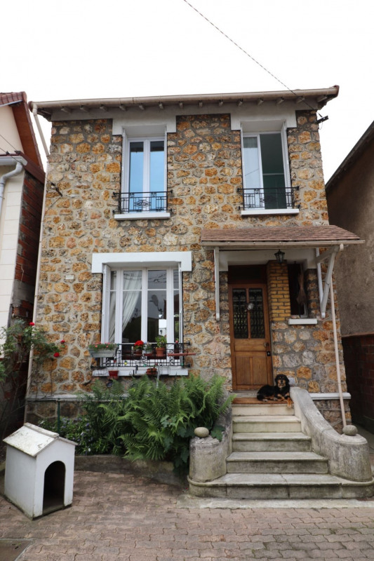 Sale house / villa Sannois 482000€ - Picture 11