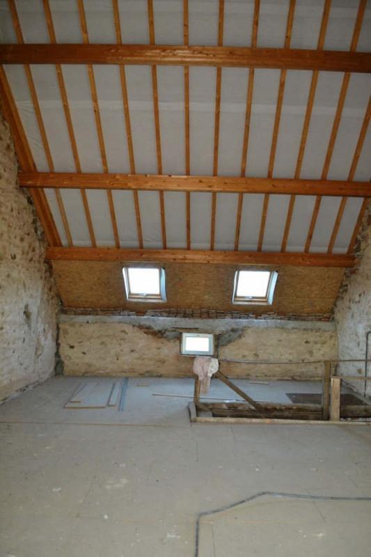 Vente maison / villa Saulieu 69800€ - Photo 7