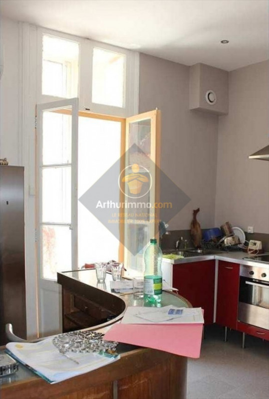 Vente appartement Sete 115 000€ - Photo 3