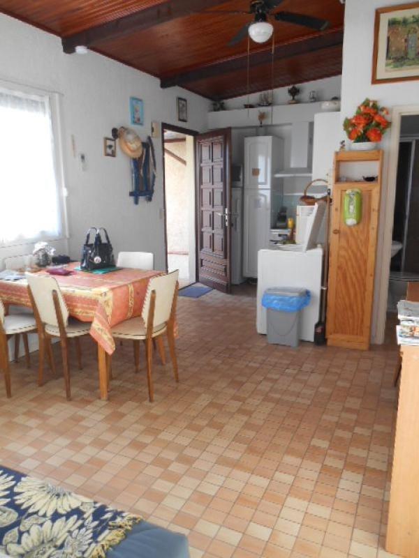 Vente appartement Port vendres 128000€ - Photo 1
