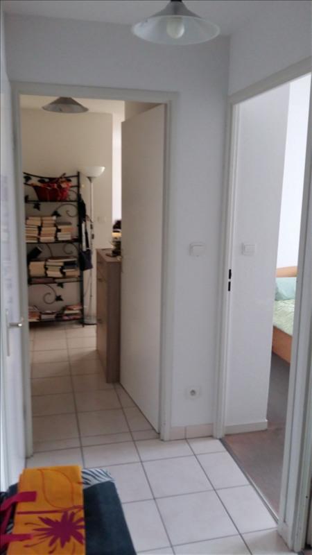 Vente appartement Carcassonne 62000€ - Photo 4
