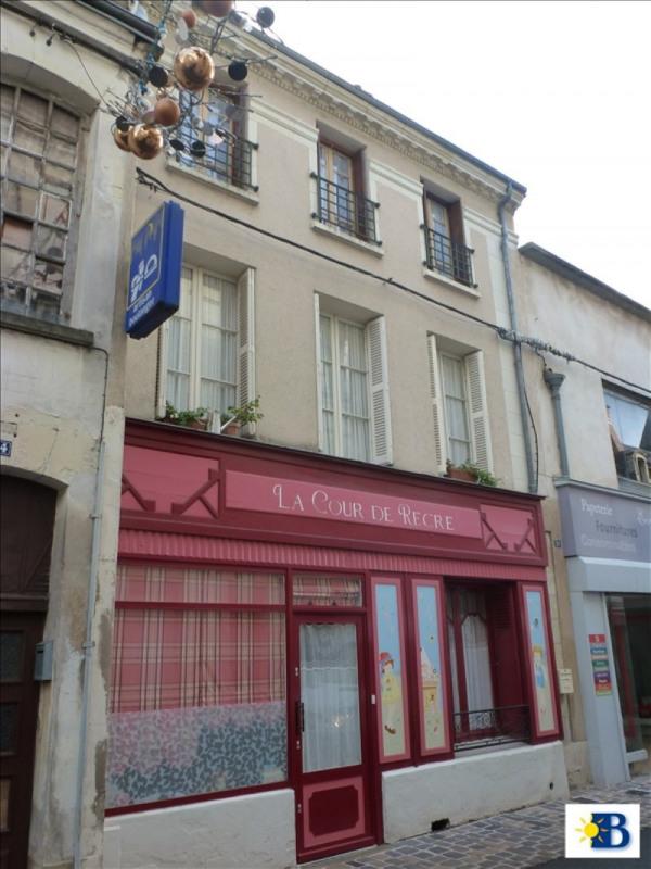 Vente maison / villa Chatellerault 107000€ - Photo 1