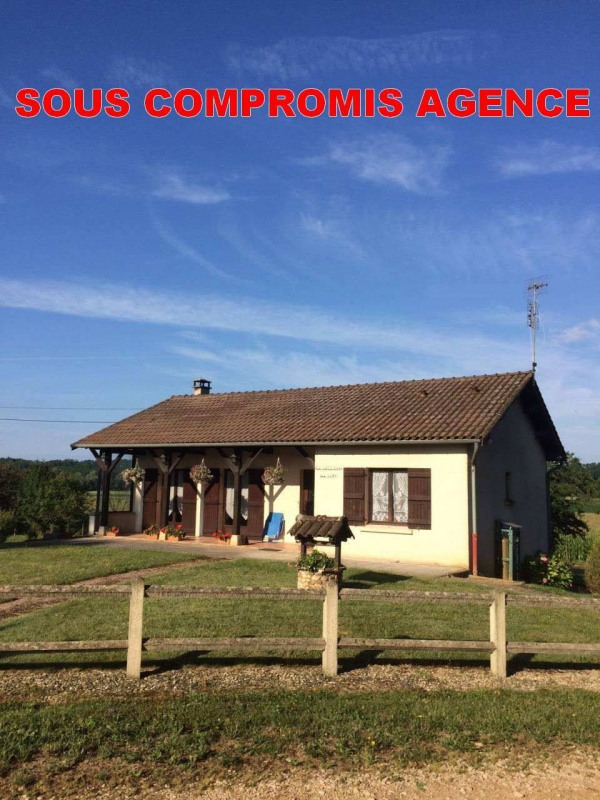 Vente maison / villa Cuisery 117 000€ - Photo 1