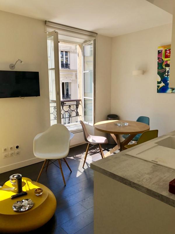 Sale apartment Paris 9ème 435000€ - Picture 4