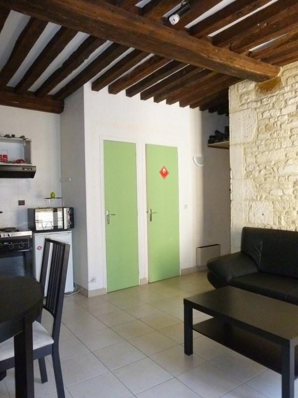 Rental apartment Caen 515€ CC - Picture 7