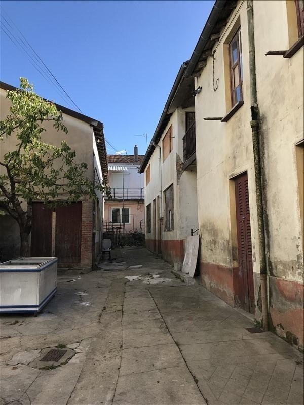Sale building Roanne 252000€ - Picture 1
