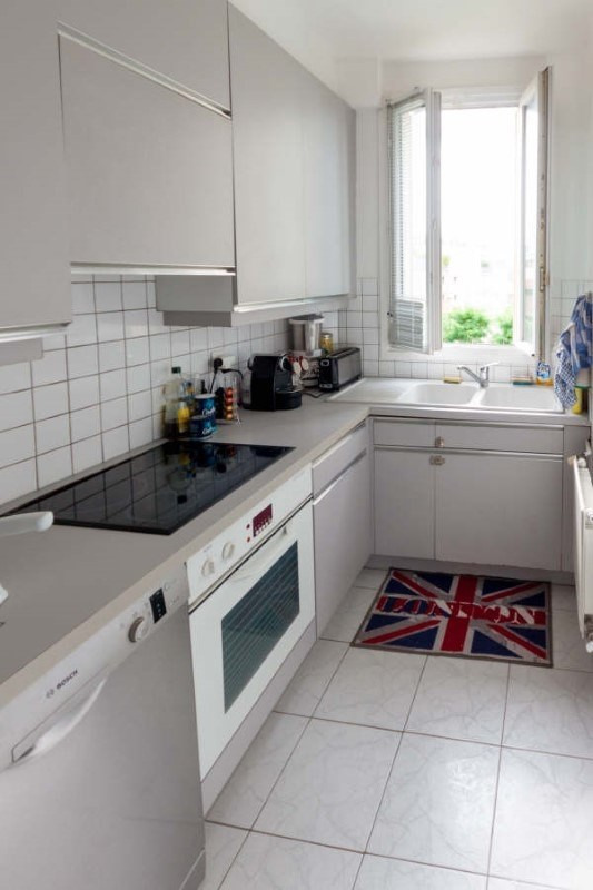 Vente appartement Boulogne billancourt 350 000€ - Photo 2