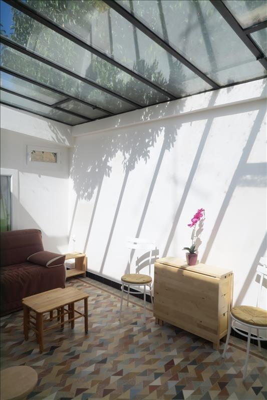 Vente appartement Aix en provence 275600€ - Photo 1