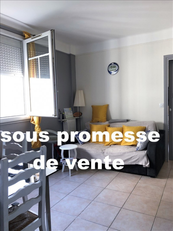 Vente appartement Bois colombes 136 250€ - Photo 1