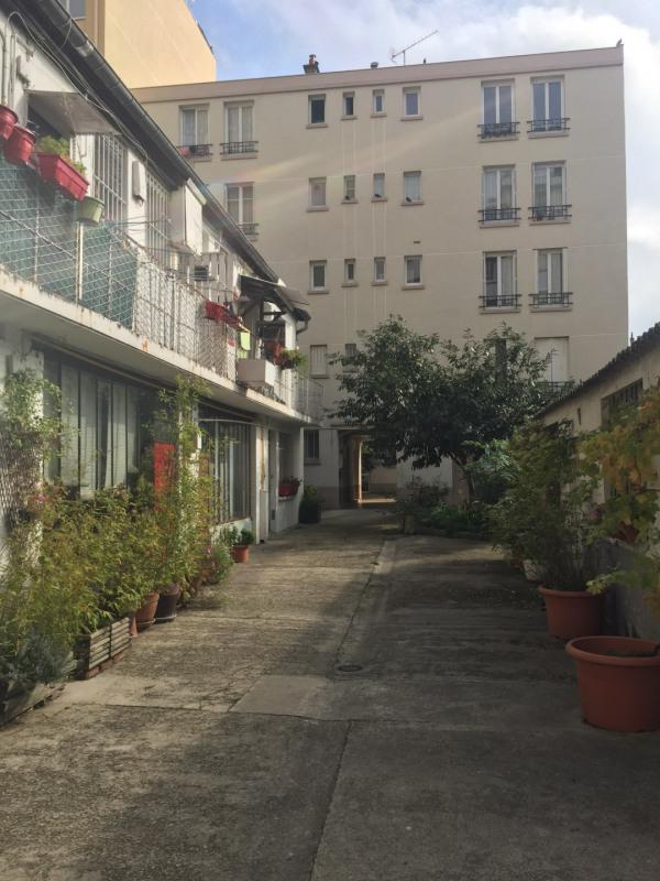 Vente appartement Paris 20ème 198000€ - Photo 6