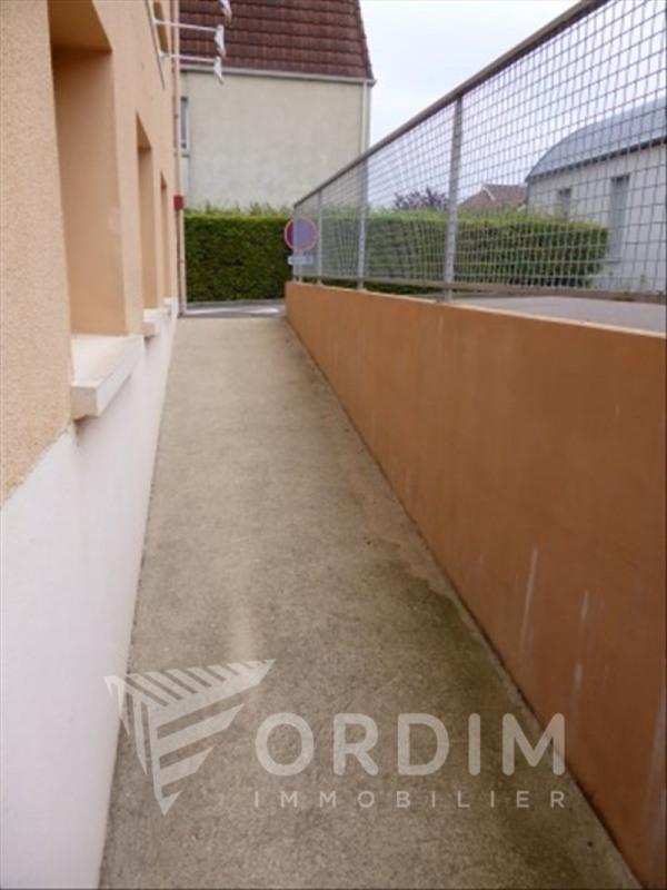 Rental empty room/storage Auxerre 500€ HT/HC - Picture 2