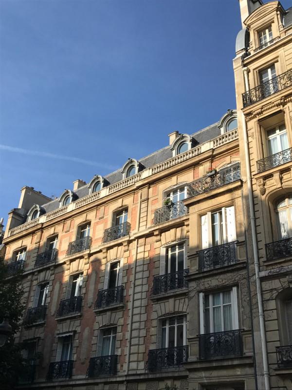 Location appartement Paris 8ème 4270€ CC - Photo 5
