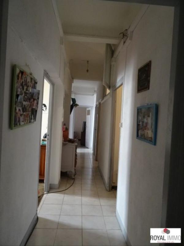 Vente appartement Toulon 88000€ - Photo 7
