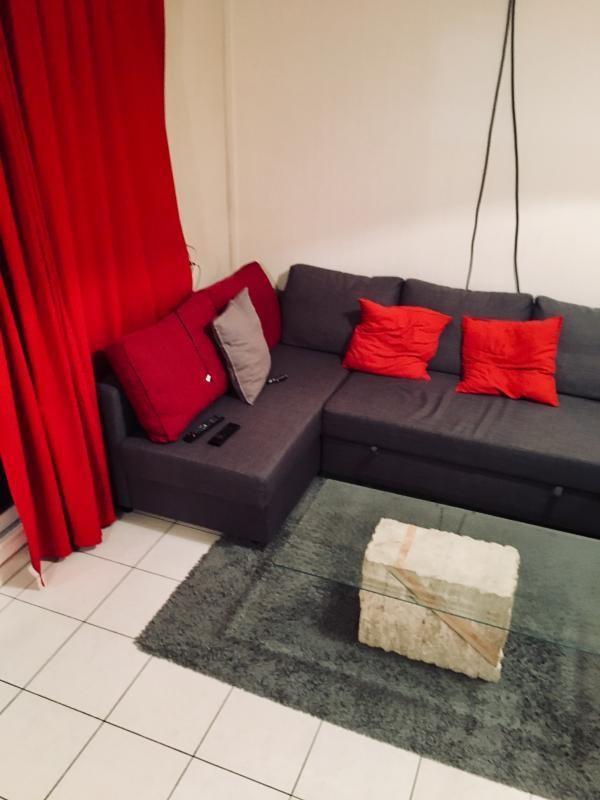 Rental apartment Ste foy les lyon 555€ CC - Picture 1