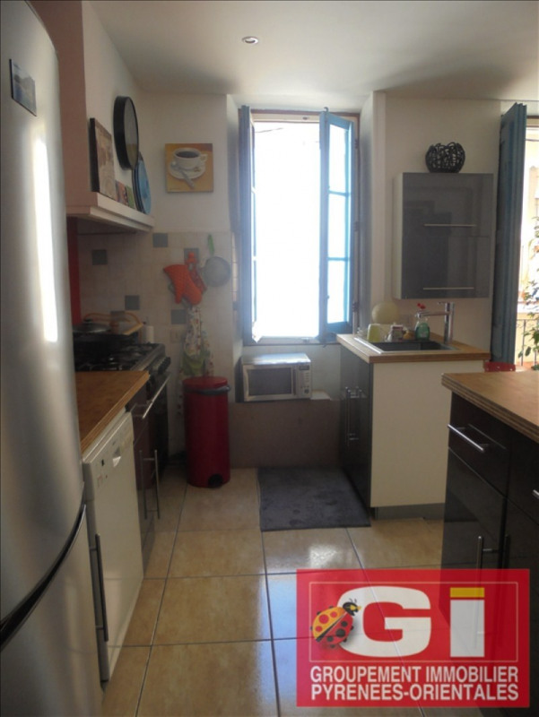 Vente appartement Port bou 148 000€ - Photo 7