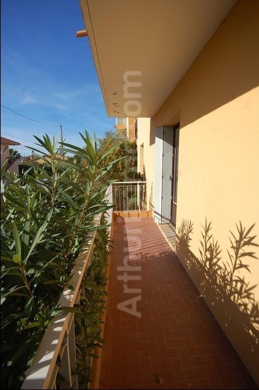 Vente appartement Frejus 219000€ - Photo 7