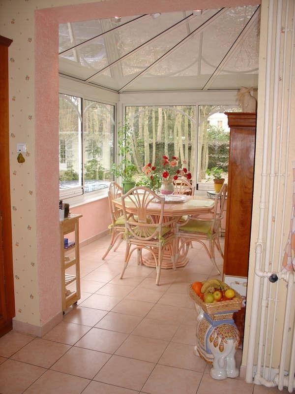 Vente de prestige maison / villa Lamorlaye 630000€ - Photo 6