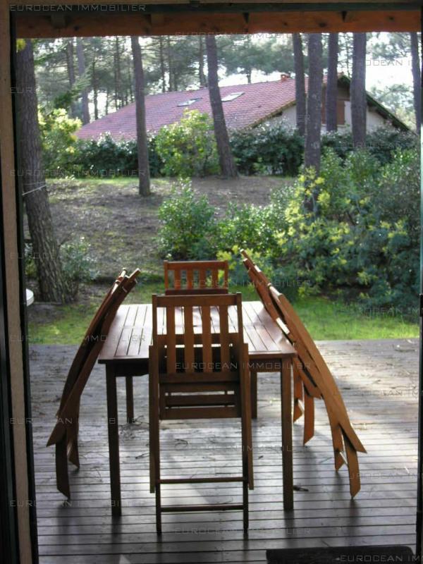 Location vacances maison / villa Lacanau-ocean 302€ - Photo 7