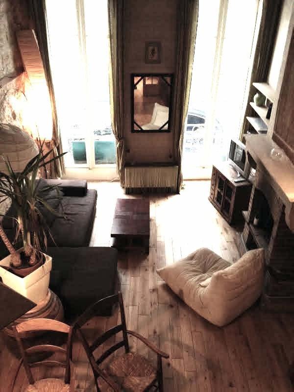 Revenda residencial de prestígio apartamento Paris 6ème 1010000€ - Fotografia 1
