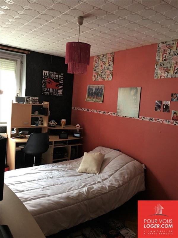 Sale house / villa Boulogne sur mer 124990€ - Picture 5