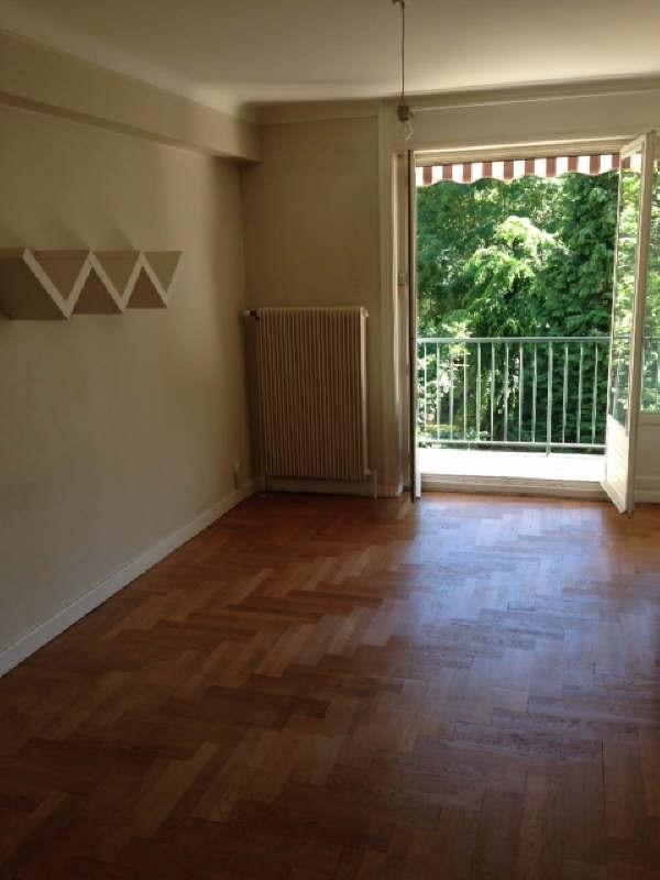 Rental apartment Lyon 3ème 740€ CC - Picture 1
